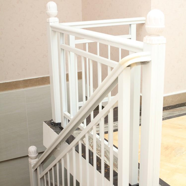 Aluminum Exterior Handrails Aluminum Exterior Handrails Suppliers