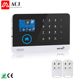 wholesale price wifi home automation security alarm system kit gsm