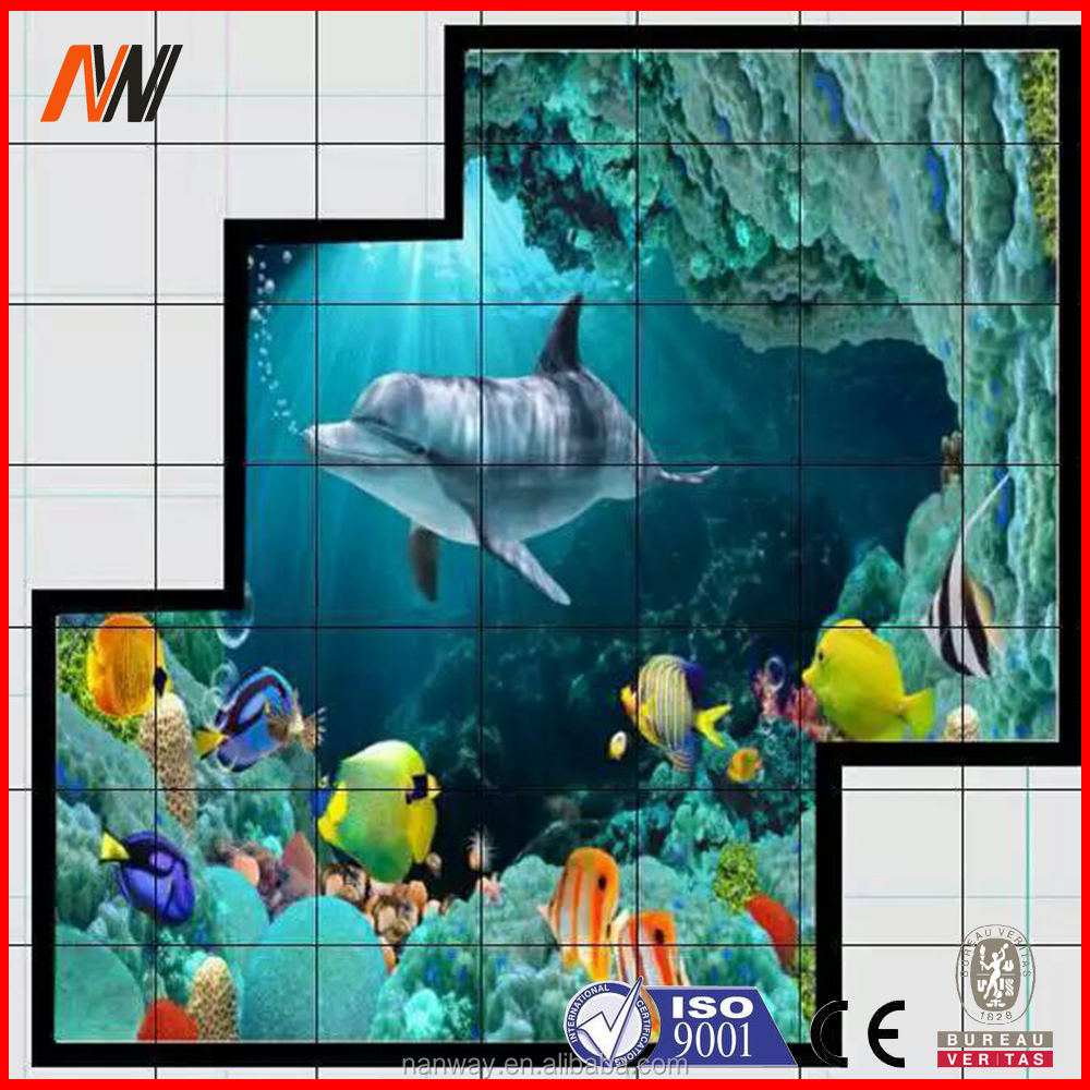 Cheapest Price 3d Tiles, Cheapest Price 3d Tiles Suppliers and ...