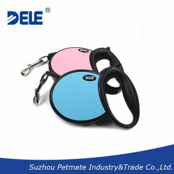 Fashion and Softable Retractable Pet Dog Leash