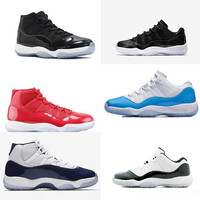 Top quality 11S Basketball Shoes Brand Sneakers big size