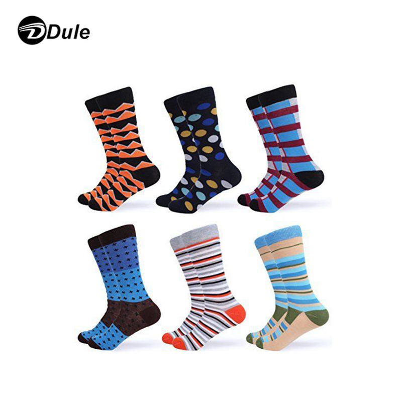 DL-II-1299 cotton foot tube socks custom foot tube socks