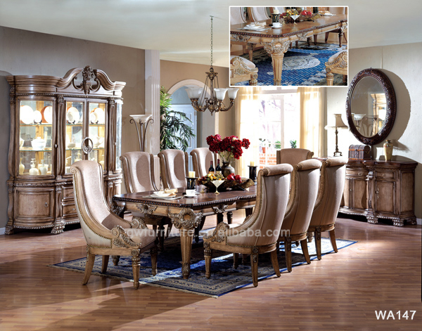 Top Dining Table Royal Dining Room Furniture Sets Wa141 Buy Top Dining Table Dubai Dining