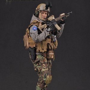 OEM 1/6 customize military action figure, 12 inch figure with clothing