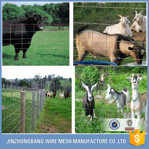 corrosion prevention eco friendly cattle fencing mesh/cattle yard fence