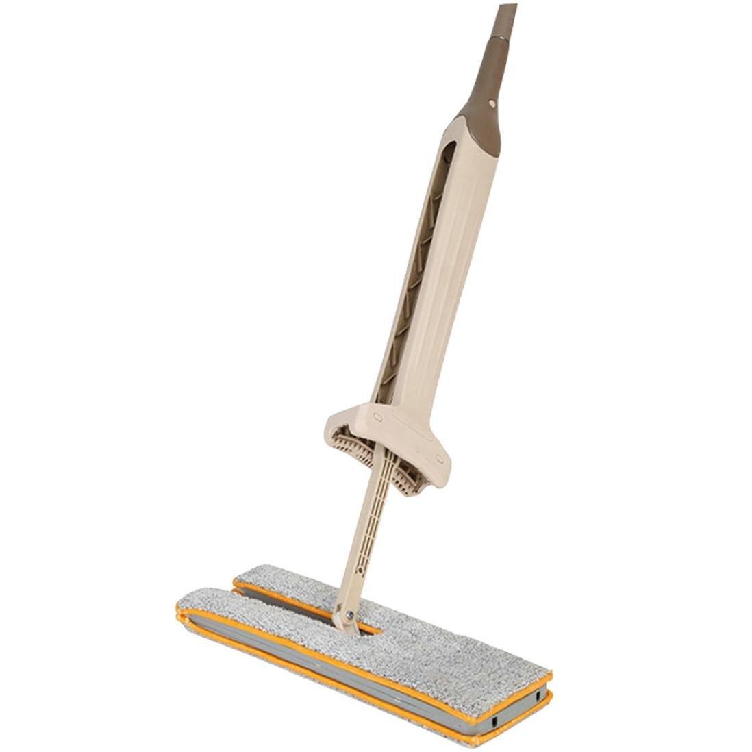 Buy Oxo Good Grips Double Sided Flip Mop Orange Silver