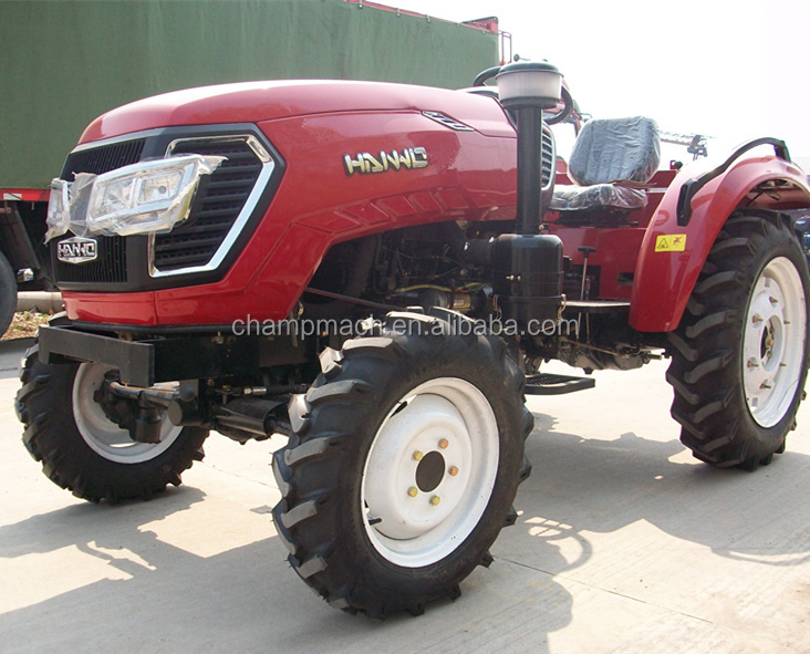 china mini 35hp dubai second hand tractor same quality as kubota tractor