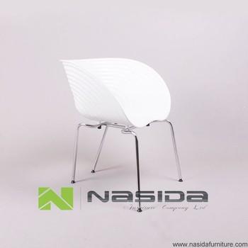 야외 정원 Ch230 톰 Vac 흰색 플라스틱 의자 - Buy Product on Alibaba.com