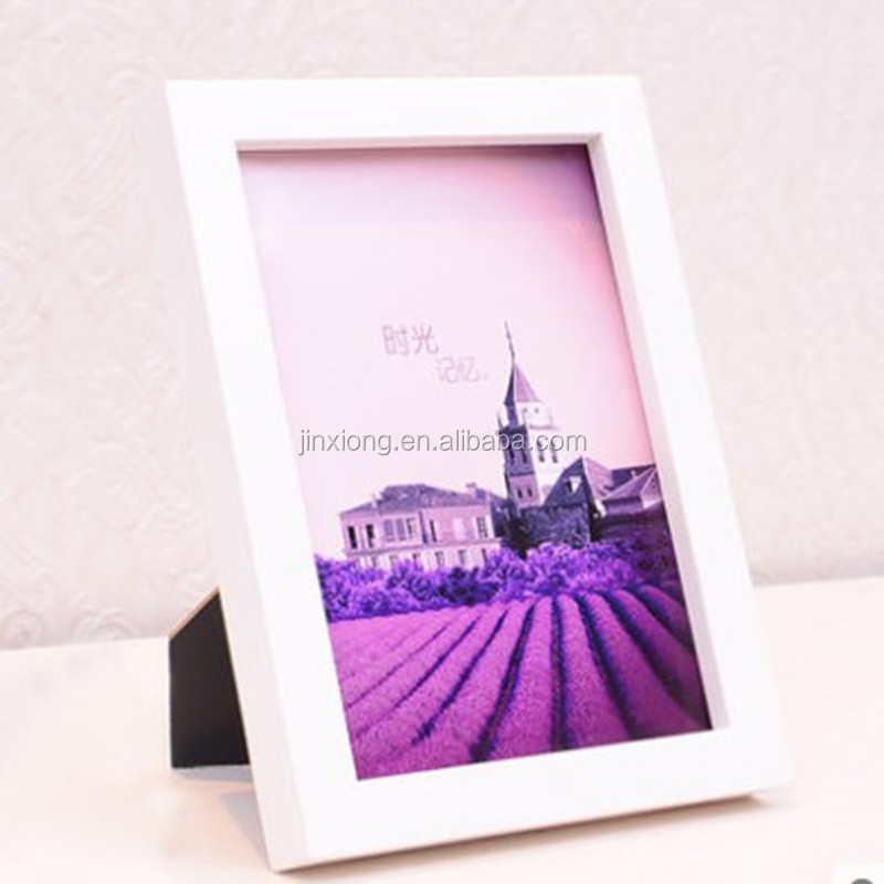 wedding decoration several colors picture photo frame
