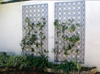 Partition Divider laser cutting screen panels and partition divider decoration