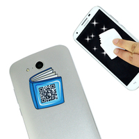 mobile phone software for making sticker