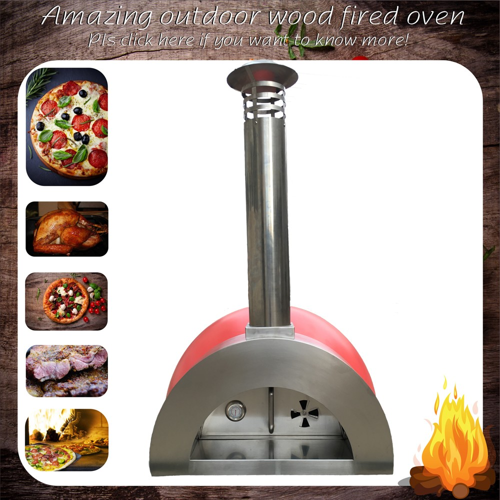 outdoor wood fired pizza oven hp 005 900bc clay oven buy wood