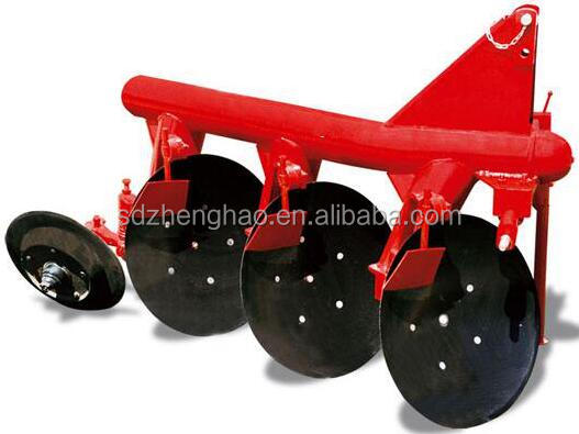 New & Used Disc Plough For Sale in China - Trade Farm Machinery
