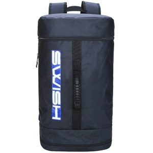 Customized multifunct waterproof sport back bag pack gym basketball backpacks for shoe