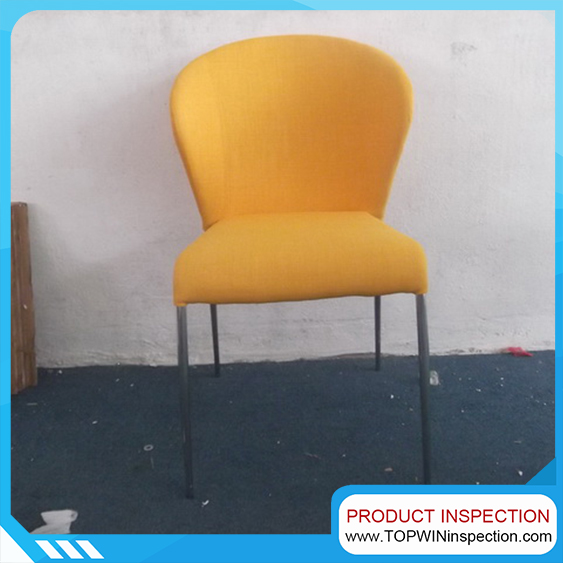 Quality Control Inspection Service Agencies Available for Smartness Chair