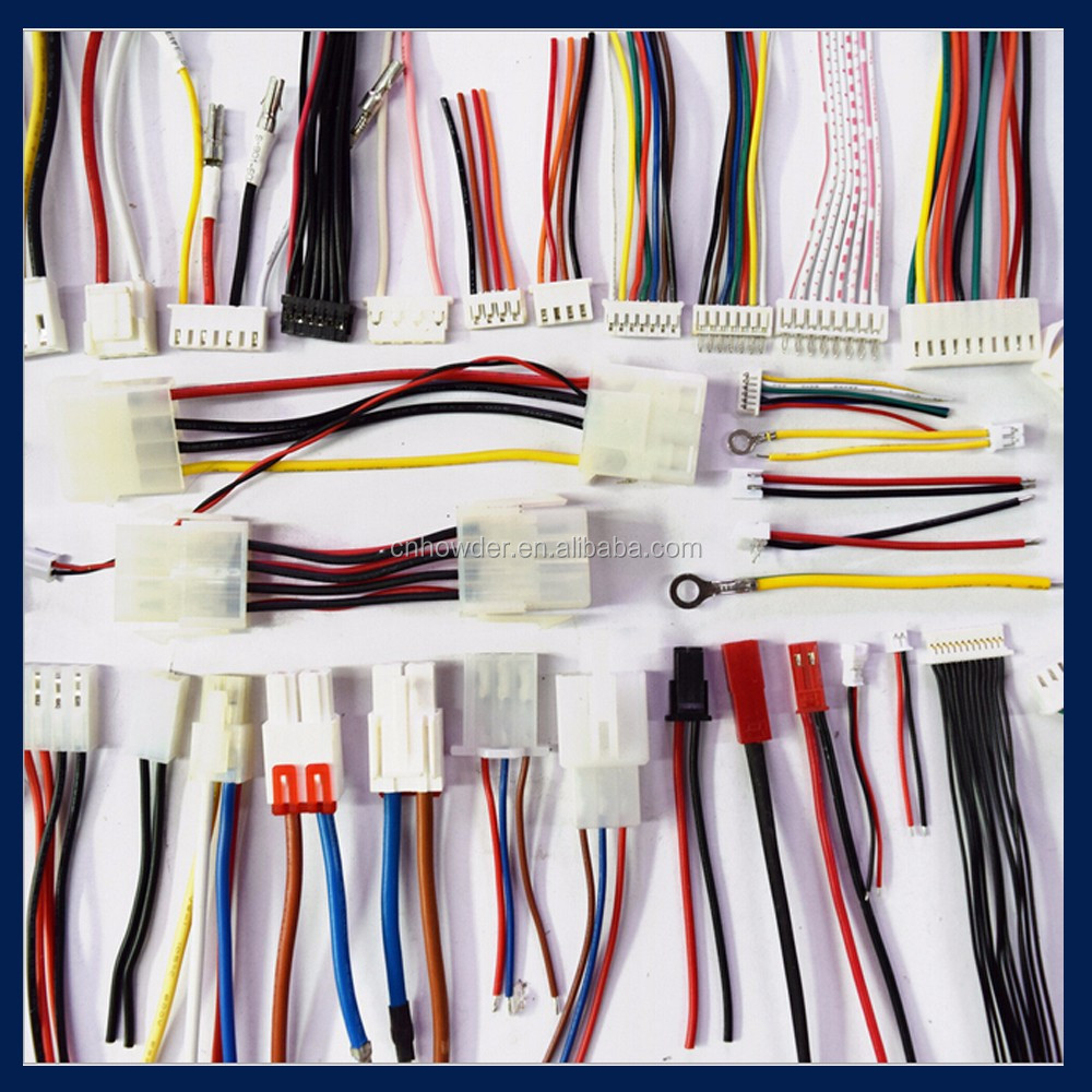 Electrical Wiring Harness Unpluggable Diagrams Automotive Manufacturers In Pune Alternator Suppliers And
