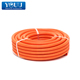 YOUU Technology 2019 Custom PVC Flexible SAA Orange Conduit Pipe