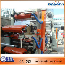 China made roll to roll stack type Flexographic Printing Machine/Printing Press