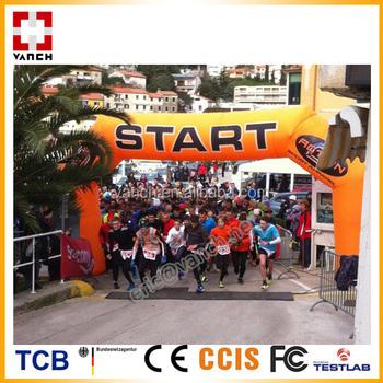 Vanch Uhf Rfid Race Timing System For Triathlon Marathon