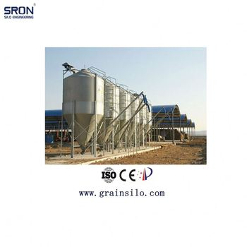 Hot Galvanized Cattle Feed Storage Silo for Hot Sale, View cattle feed  storage silo, SRON Product Details from Henan SRON Industry Equipment Co ,  Ltd