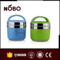 Nobo hardware factory office container