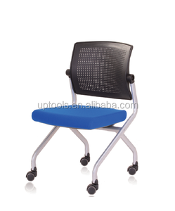 meeting chair with small table training chair with small table