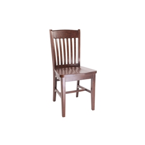 modern hotel restaurant dining room furniture wood dining chair