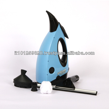 2014 Home Steam Cleaner With Handle For Toilet/kitchen/floor/window ...