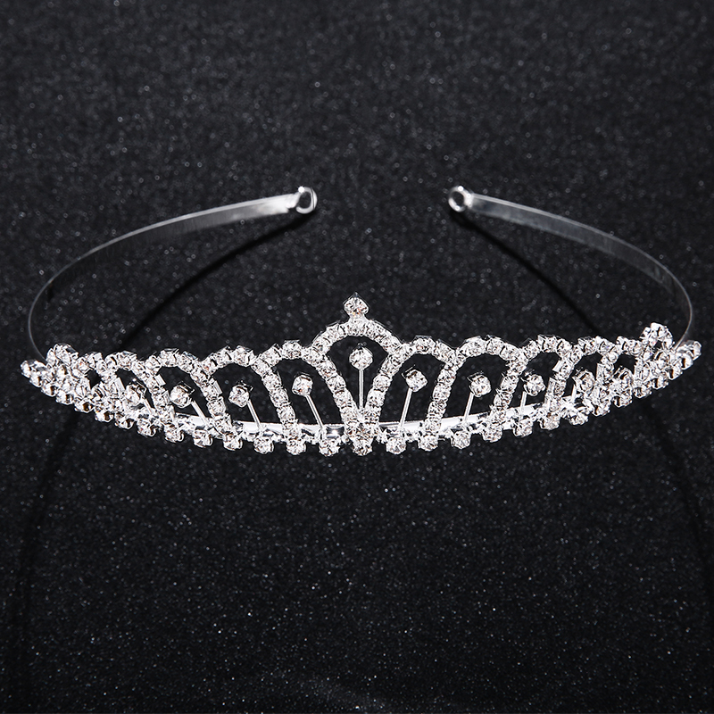 Party Pageant <strong>Crowns</strong> Wedding Tiaras and <strong>Crowns</strong> for Girls Princess Crystal Rhinestone Tiaras