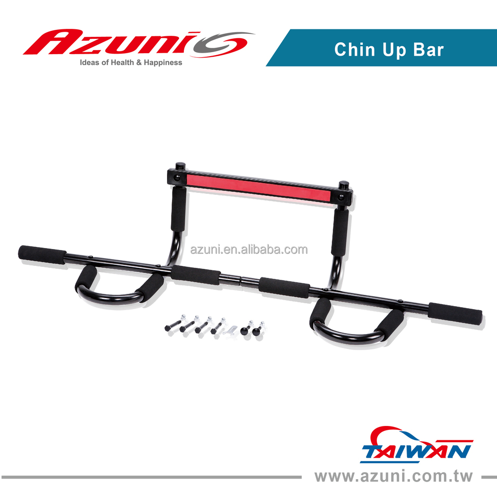 up bars interior bar training horizontal frame tube wall home household steel easy bearing item device chin quality the pull door sport workout exercise gym high