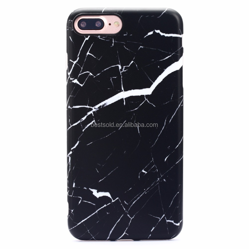 For iphone 7/7plus china phone case manufacturer, 2016 hot selling imd marble phone case