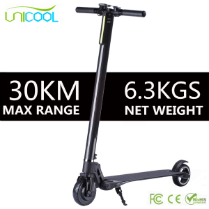 OEM manufacturer wholesale foldable 2 wheels folding electric mobility scooter for adult without seat