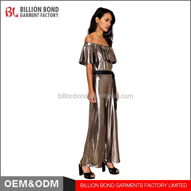 Women Luxury Dress For Special Occasions Women Jumpsuit Party Dress