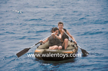 EXPLORER BOAT FOR 2 PERSONS INFLATABLE RUBBER DINGY LEISURE BEACH HOLIDAY
