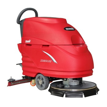 Cleanwill XD20WE vloer scrubber cleaning machine