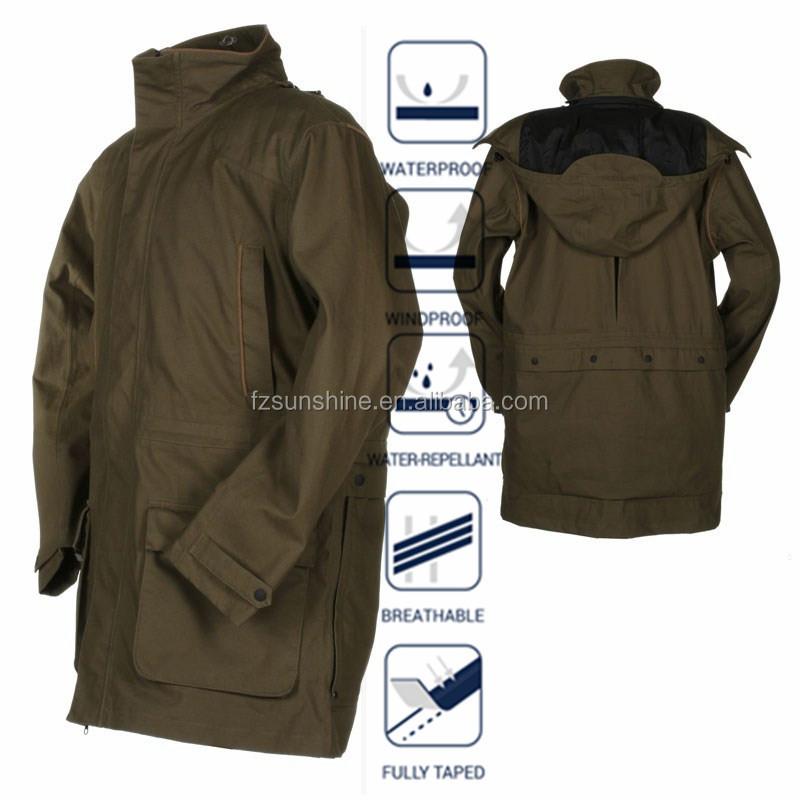 2016 Waterproof Noiseless Winter Woodland Jackets For Women - Buy ...