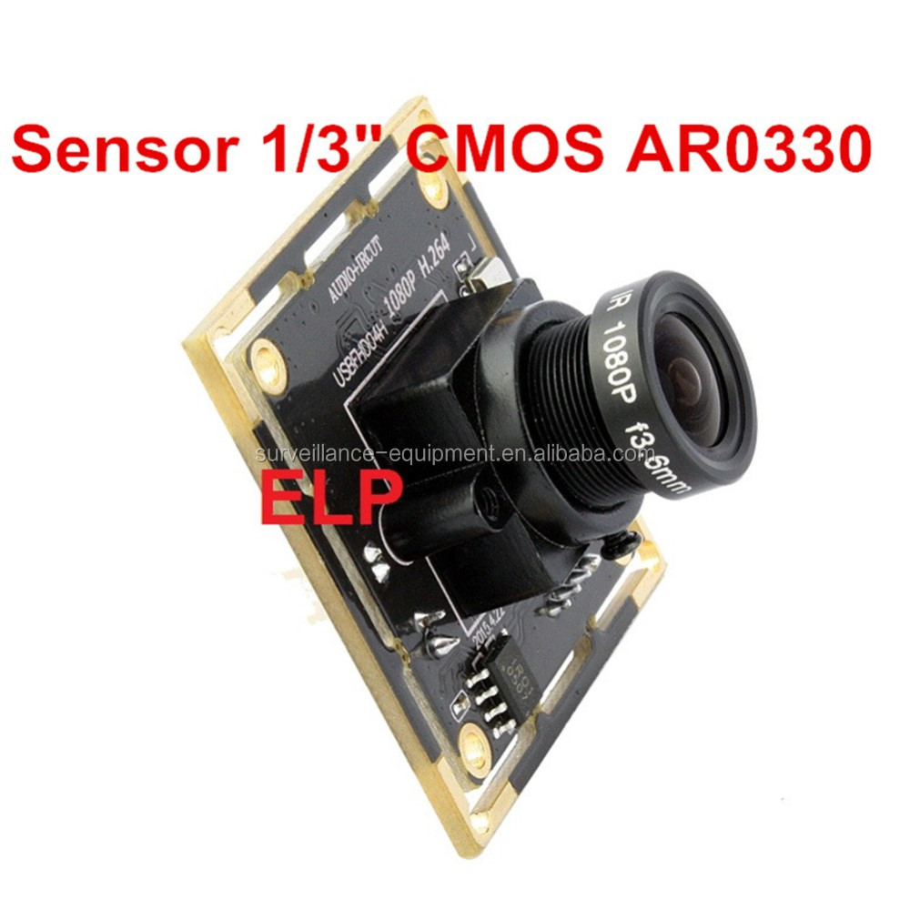 Free Driver 2mp 32x32/38x38mm Ar0330 Sensor H.264 Micro Mini ...