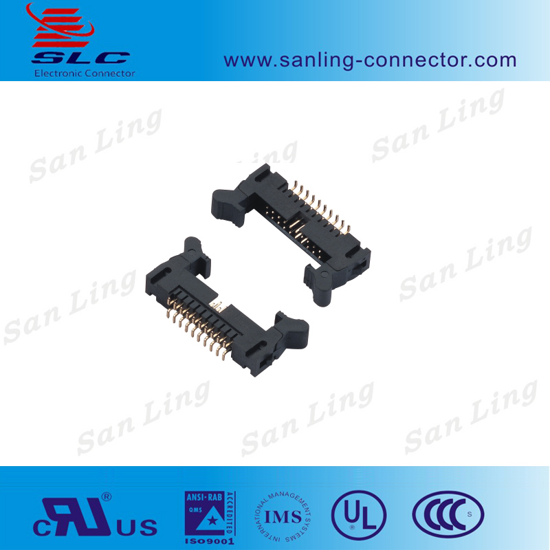 2 0mm SMT type Ejector Header wire wire connectors types, wire connectors types suppliers and Wiring Harness Diagram at mifinder.co