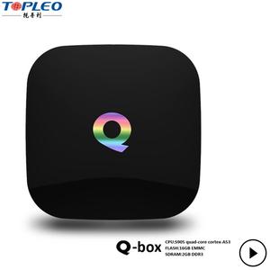 Firmware update amlogic s905 mini Q box android tv box