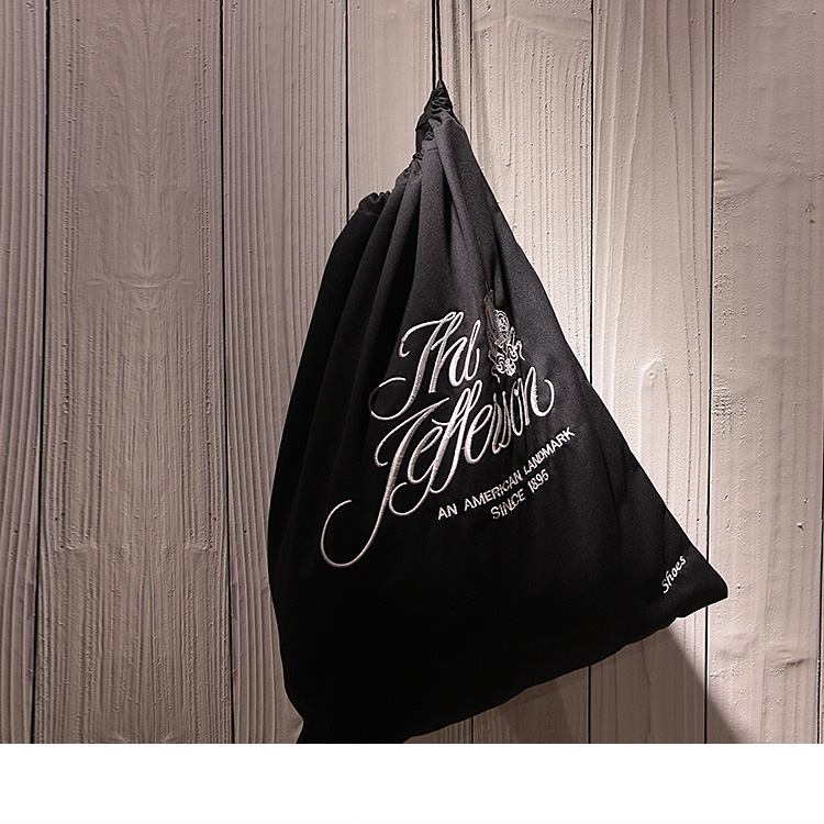 Custom Promotion Cloth Bag For Shopping Packaging