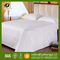 Single Flat Bed Sheets