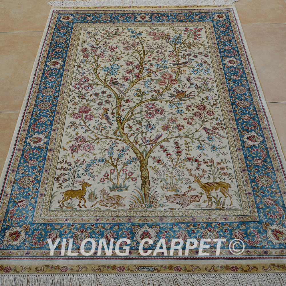 Yilong 3 X5 Strong Handmade