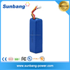 high capacity deep cycle 12v 7ah storage battery