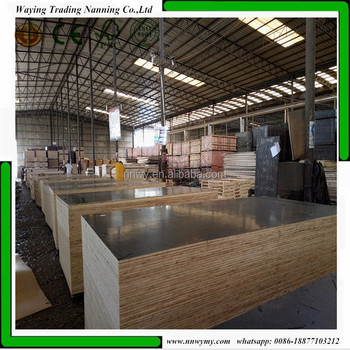hardwood combi popalr core 610x2440 mm plywood for construction