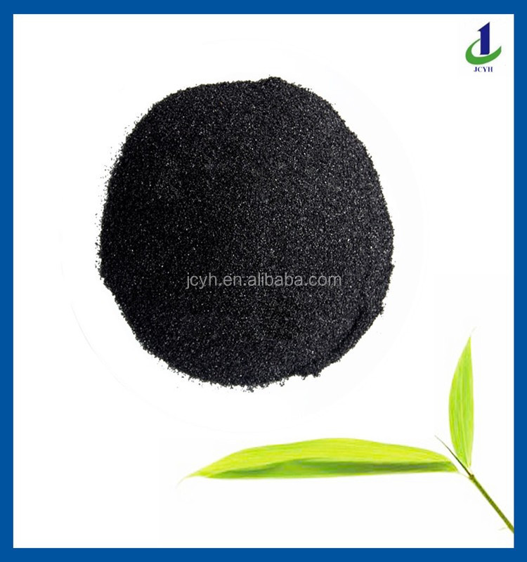 China Supplier Coal Activated Carbon For Sale