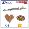 low cost dry pellet pet dog food production line