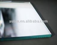 Hardness coating acrylic mirror