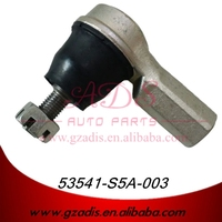 FOR HONDA adjustable ball joint/tie rod end oem:53541-S5A-003
