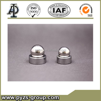 tungsten carbide valve ball and seat