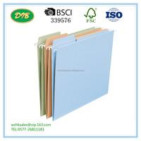 unique material paper envelope file folder